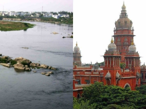 Rs 100 Crore Fine Slapped On Tamilnadu Government For Not Controlling Pollution In Chennai Rivers