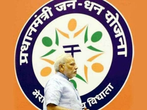 Jan Dhan Accounts Deposits Cross Rs 1 Lakh Crore
