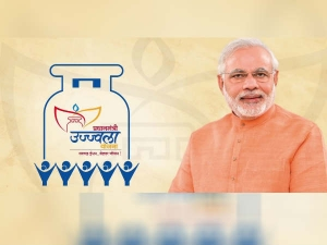 Pmuy Scheme 86 Percent Of Beneficiaries To Take Second Refill