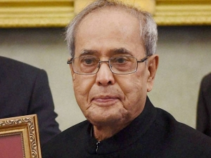 Trillion Dollar Economy Not Jumping From The Sky Pranab Mukherjee