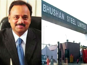 Cbi Had Said 33 Banks Given Various Loan Rs 47 204 Crore For Bhushan Power And Steel