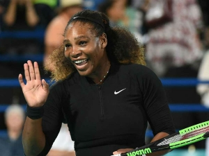 Serena Williams Invested Rs 20 Crores To Save Maternity Mortality