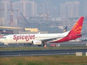 Spicejet Q1 Net Profit Seen Up 449 8 Yoy