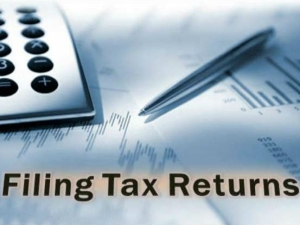 Income Tax Dept Fix Target To Add 1 3 Crore New It Return Filers