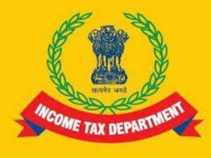 I T Officials Raid Gmr Properties Across India