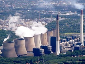 Tutricorin Thermal Power Plant Defects