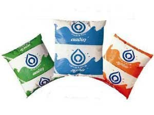 Aavin Milk Consumption Increased Drastically