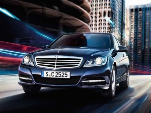Mercedes Benz Posts Record Sale Vehicles