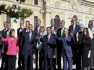 G20 Leaders Pledge Withdraw Stimulus With Care