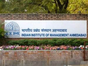Iim Ahmedabad Iim Calcutta Post Graduate Ranked 18th 19th Worldwide