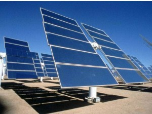 Bhel Build World S Biggest Solar Plant Near Jaipur