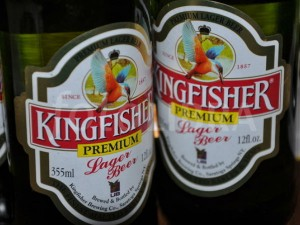 United Breweries Extends Fall On Weak Q2 Results