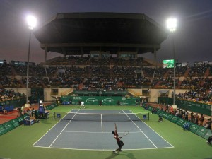 Tn Approves Rs 2 Crore For Chennai Open