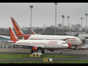 Air Traffic Rises 10 In October On Festival Travel