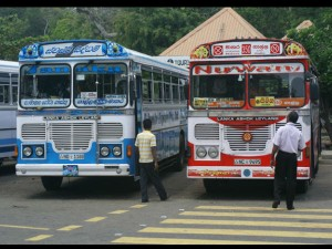Ashok Leyland Set To Get Lankan Order For 2200 Buses