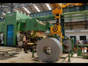 Steel Makers Raise Price Upto Rs 1 500 Per Tonne
