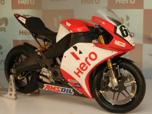 Hero Motocorp Sales Down 3 Percent December