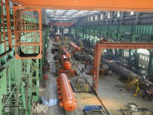 Bhel Trichy Puts Small Industries At Risk