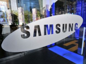 Samsung Electronics Q4 Profit Dips First Time 2 Years