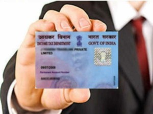 Pan Card Applicants Need Not Submit This Detail Soon