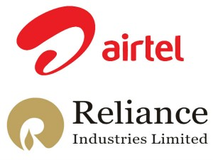Reliance Jio Bharti Infratel Join Hands Tower Sharing