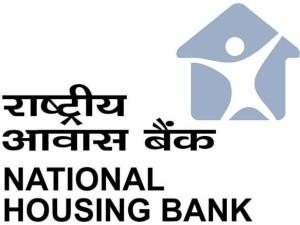 National Housing Bank Seeks Allow Lenders Get 90 Property V