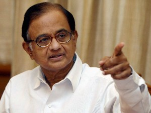 P Chidambaram Tweets Government Can Reduce Petrol Price 25 A Itre