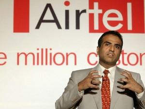 Bharti Airtel Will Spend 1 Bn Per Year Africa Says Sunil M