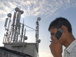 Mobile Tariffs Set Go Up