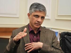 Bg Srinivas Infosys President Member Board Resigns