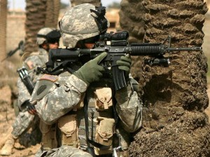 Rbi Keeps Close Watch On Iraq Situation