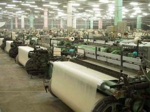 Textile Exports Target Set At 50 Billion