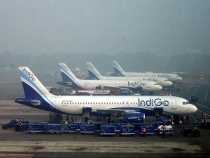 Indian Air Travel Market Grows Muted 4 May