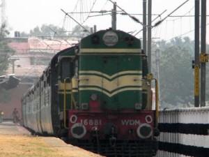 India Railway Lacking Funds Development Gowda