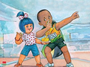 Amul Sponsor Indian Contingent Commonwealth Asian Games