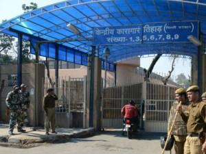 Tihar Jail Sets Up Restaurant Inmates Cook Serve Food
