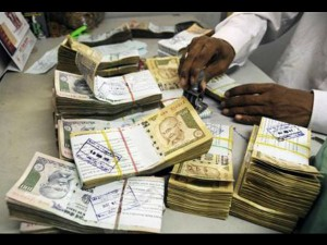 Blackmoney Over Rs 1 Lakh Cr Illegal Income Detected