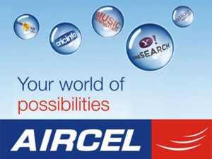 Aircel Discontinue Operations Six Circles January