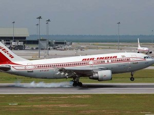 New Low Maharaja Air India Employees Smuggling Gold Last 3 Years
