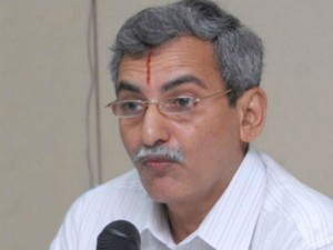 K V Chowdary Appointed As New Cbdt Chairman