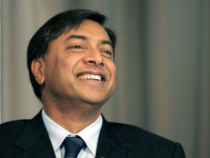 Billionaire Lakshmi Mittal S Bid Buy Mountain Range Uk