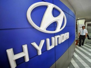 Hyundai Looks New Factory India
