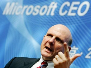 Goodbye Microsoft Ex Ceo Ballmer Quits Company Board To Focus On Nba