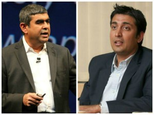 Infosys Wipro Scout Pick Up Stake Startups