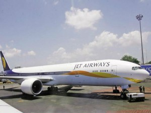 Jet Airways Offers Domestic Flight Charges At Rs