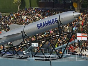 Government Plans Export Brahmos Missiles Friendly Nations Weekend Reading