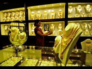 Gold Near 3 Month Low On Dollar Strength Rate Hike Fears
