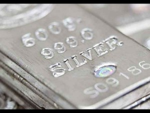 Silver Slumps 4 Year Low Gold Looks Likely Test