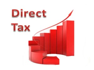 Net Direct Tax Collection At Rs 2 60 Lakh Crore