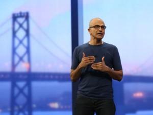 Microsoft Ceo Satya Nadella Kcr Meet Hush Hush Affair